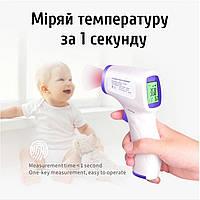 Безконтактний термометр ІМ 9001
