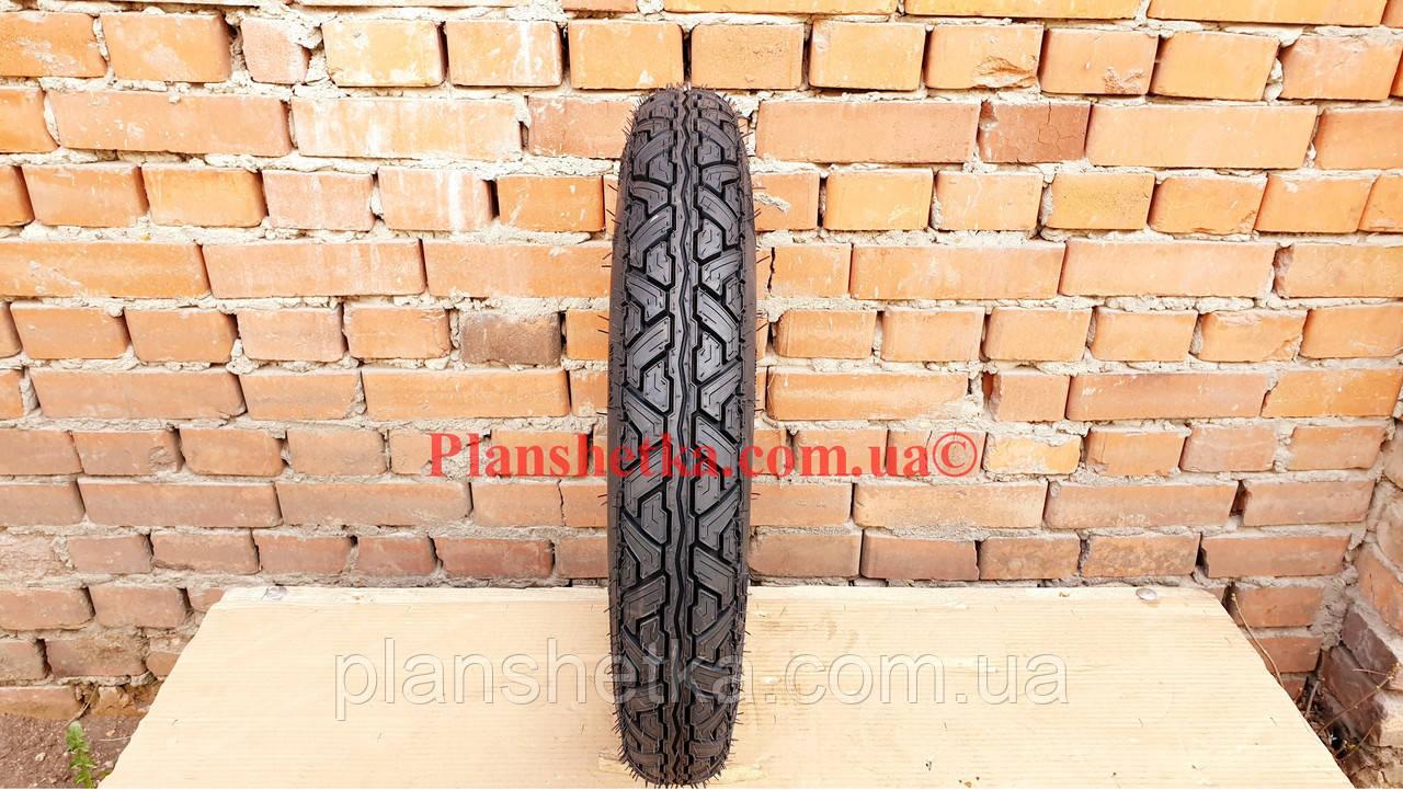 Покрышка на мотоцикл 3.00-18 Black Belt Plus (Индия) RALCO, фото 1