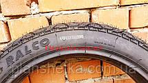 Покришка на мотоцикл 3.00-18 Black Belt Plus (Індія) RALCO, фото 3