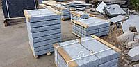 Плита мощения Покостовка Т-40мм 600*300(400) / 450*900 гранит