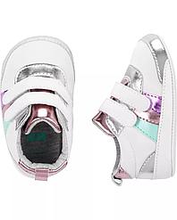 Пинетки Carters Картерс, первая обувь малыша, обувь для новорожденных 9-12M - 12,3 см