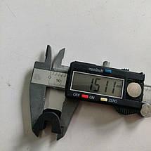 Слайдеры ведущего шкива вариатора для квадроцикла бегунок Cf Moto 500, Cf 500-2A, X5 X8 Cf 800 - HL, фото 3