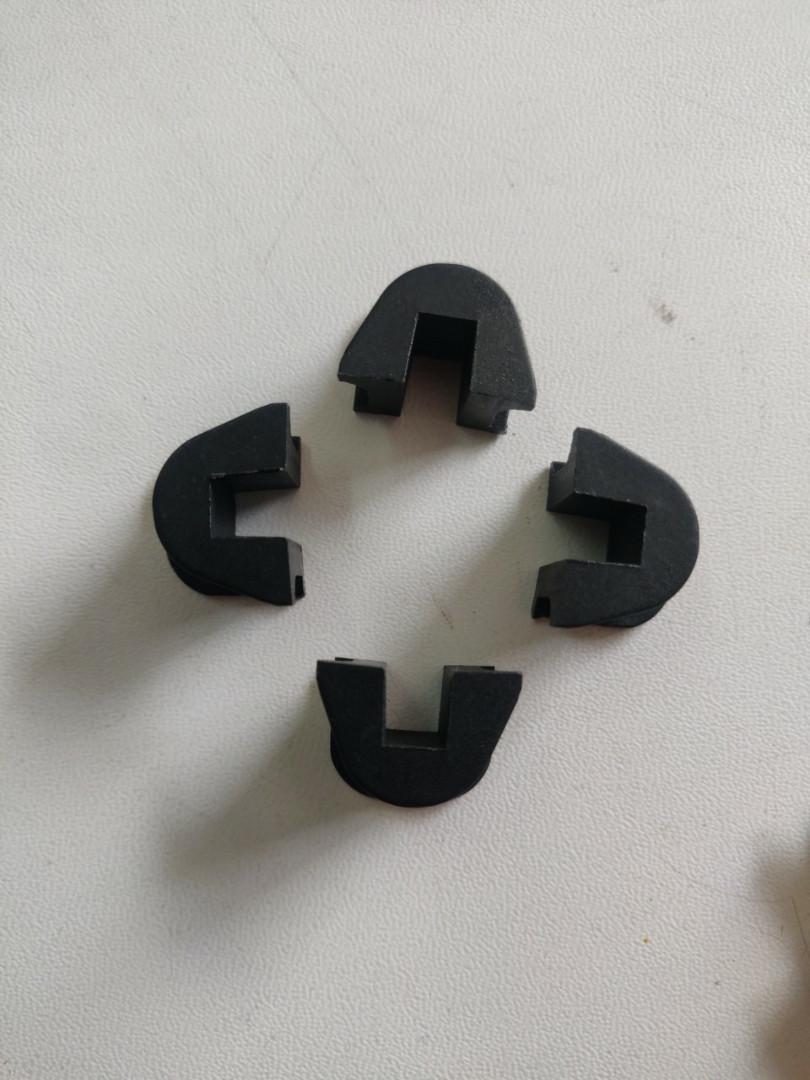 Слайдеры ведущего шкива вариатора для квадроцикла бегунок Cf Moto 500, Cf 500-2A, X5 X8 Cf 800 - HL