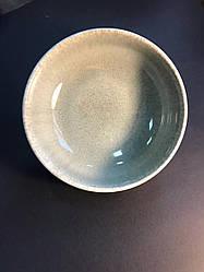 Миска керамическая глубокая Bailey Marble 17 см (500-07)