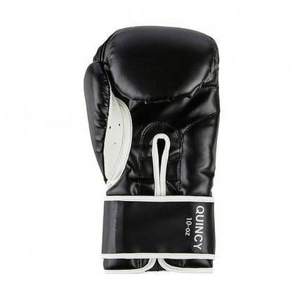 Боксерские перчатки BENLEE Quincy (199099/1000) Черный, фото 2