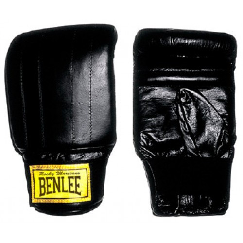 Снарядные перчатки BENLEE Belmont (195032/1000) Черный