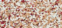Мозаичная штукатурка акриловая Anserglob  25кг цвет №700