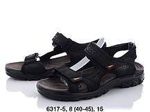 Мужские сандалии ECCO оптом (40-45)