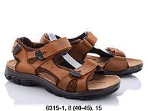 Мужские сандалии Nike оптом (40-45)