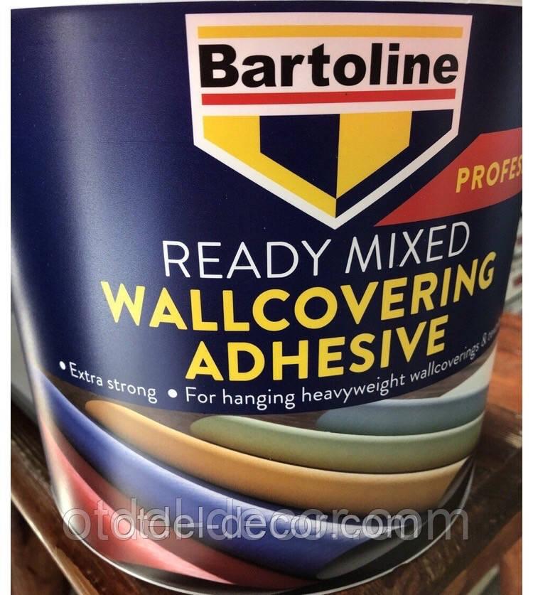 Клей обойный Bartoline (Бартолайн) 10 кг