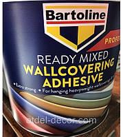 Клей обойный Bartoline (Бартолайн) 10 кг, фото 1