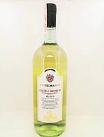 Вино белое Castelmarco Сastelli Romani Bianco DOC  1,5 л