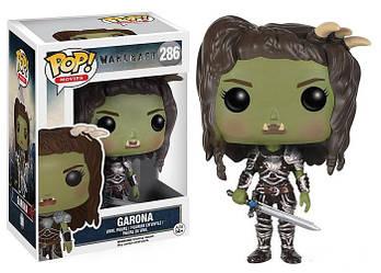 Фигурка Funko POP! Movies: Warcraft: Garona