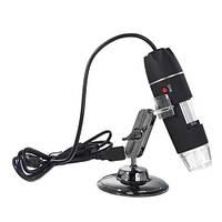 Микроскоп цифровой USB 500Х, эндоскоп, бороскоп