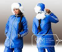 Куртка женская (3 расцветки) АИ/-120