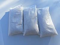 Фасовка силикагеля во влагопроницаемые пакеты от 100 кг