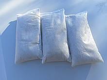 Фасовка силікагелю у влагопроніцаемие пакети від 100 кг