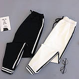 Стильные спортивные штаны женские, фото 2