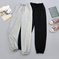 Серые спортивные штаны, фото 1