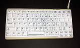Медична клавіатура водонепроникна, фото 2