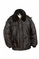 Куртка черная (Охрана)