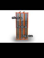 Решето верхнее + удлинитель CLAAS 1739х760 600118.1У ТП