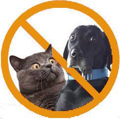 Отпугиватели собак, кошек, кротов, борьба с грызунами.