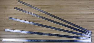 Алюмінієва лінійка 1м, фото 2