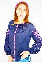 """Блуза жіноча вишиванка """"Марго"""" рр.42-54"""