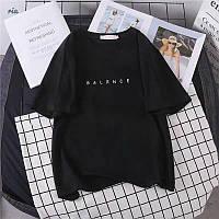 Женская футболка balance, фото 1