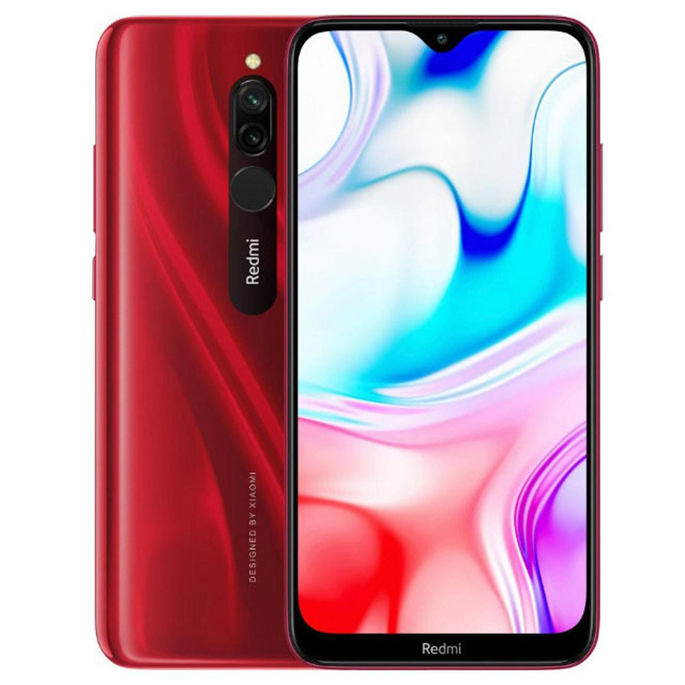 Смартфон Xiaomi Redmi 8 3/32GB Global Version Red