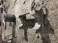 Сталь, чугун- литье черных металлов, фото 4