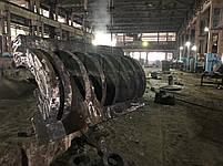 Сталь, чугун- литье черных металлов, фото 3