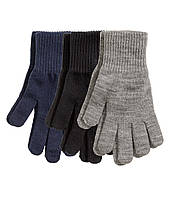 Набор вязаных перчаток на ребенка, 1.5-4 года