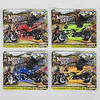 Мотоцикл, 8515