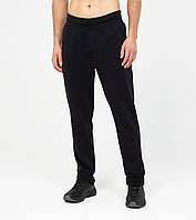 Мужские  спортивные брюки Fila. Чёрные, коллекция весна-лето 102623-99