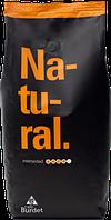 """Кава в зернах """"Cafe Burdet Natural"""" 1 kg."""