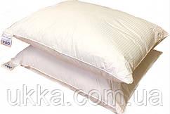 Подушка Лебяжий искусственный пух 50х70 Ода