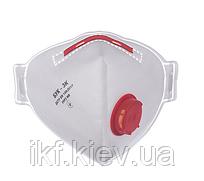 Полумаска фильтрующая (респиратор) БУК – 3К, с клапаном