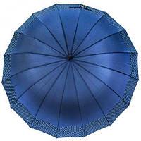 Зонтик  Real Star Umbrella , d = 115 см (синий)