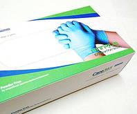 Перчатки нитрил XL