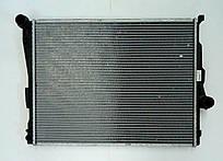 Радиатор охлаждения NRF 00051580 BMW 99->