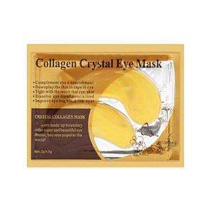 Коллагеновые золотые патчи под глаза Кристал 1 пара