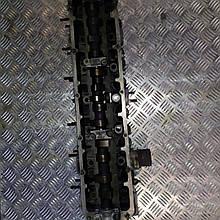 Головка блока цилиндров VOLKSWAGEN LT 28 35 46 2.4D 072103373 072103373A ГБЦ ЛТ 2.4 дизель