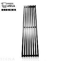Радиатор Отопления Siena 1600х450 Нержавейка