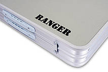 Стол кемпинговый складной Ranger Plain (Арт. RA 1108), фото 3