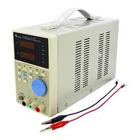 Блок питания VANTEK DPS-3305P, программируемый, 32V, 5A, 160W, с цифровой индикацией