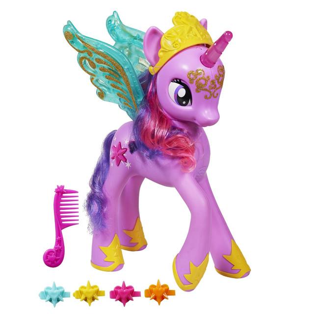 Фигурки и игровые наборы Hasbro My little pony