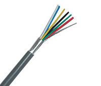Бухта сигнального кабеля 6x0.22 (Вектор)(100М) Кабель 6x0.22
