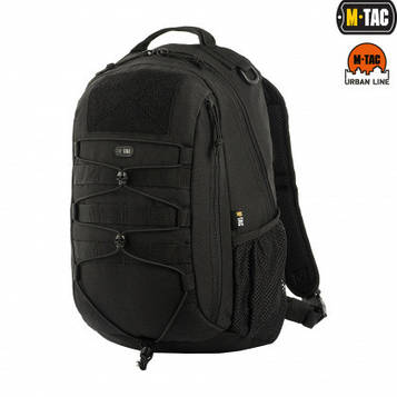M-Tac M-TAC РЮКЗАК URBAN LINE FORCE PACK BLACK
